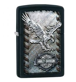 Zippo upaljač Harley D Iron Eagle