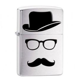 Zippo upaljač Moustache