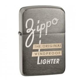 Zippo upaljač Original Wind