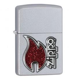 Zippo upaljač Red Flame